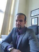 د. خالد قريَب