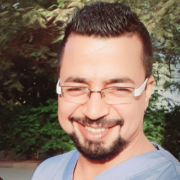 د.احمد ابراهيم عويص