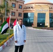 د.احمد المنشاوي