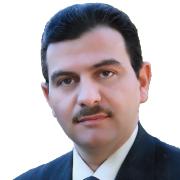 مضر سعد الدين برهان العمري