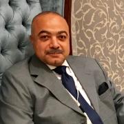 د.عماد اسماعيل ابو طالب
