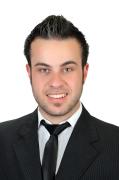 أحمد الأغا