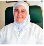 سمر محمد الحلواني