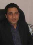 احمد الشرايعه