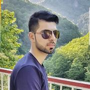 الدكتور الصيدلاني محمد المرشدي