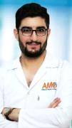 أخصائي علاج طبيعي رامان عمر