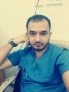 د.احمد عبدالله بركات الصعوب