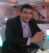 د. محمود زكريا الغريب