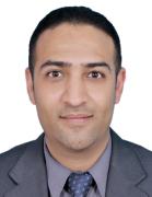 أخصائي تغذية محمد العجيمي