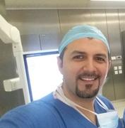 د. بدر عمر عبيدات | جراحة دماغ  و اعصاب و عمود فقري