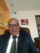 الدكتور محمود غانم