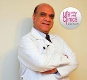 د. عفت ابراهيم عبدالفتاح | الأنف والاذن والحنجرة