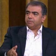 الدكتور هشام خليل