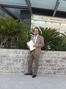 الدكتور عمر أبو السعود