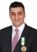 الدكتور محمد أحمد عبد المنعم