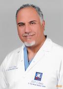 الدكتور طلال مرداد