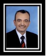 الدكتور يوسف حرز الله