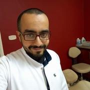 الدكتور أحمد ممدوح