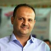 الدكتور نشوان عبد الوهاب الخولاني