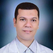 الدكتور أحمد  الدداموني
