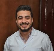 الدكتور عمر الحضري