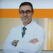 د. حسام علي فالح بركات