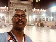 الدكتور علي الحاج الكندو