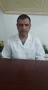الدكتور فتحي محمد عبد الحفيظ