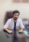 الدكتور محمد الفيومي