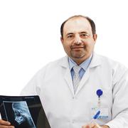 الدكتور غسان علوني