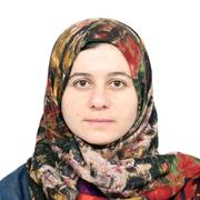 د. رغد مازن عبد الستار مرقبي