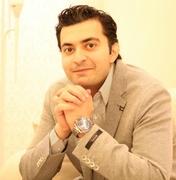 الدكتور طارق الحجاوي