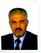 الدكتور سليمان بني سعيد