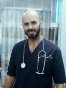 الدكتور محمد سميح عبد الله الجمال