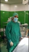 الدكتور طريف وليد الاطرش