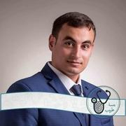 الدكتور أسامةفوزي رضوان الحداد