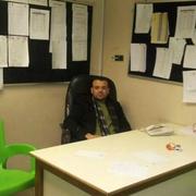الدكتور حسام العمر