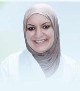أخصائية تغذية حنان فاروق