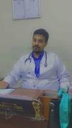 الدكتور وليد عاشور