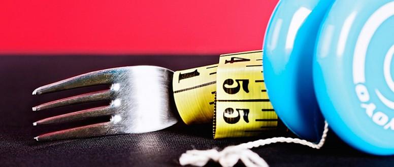 كيف أخفف وزني وأحافظ عليه؟