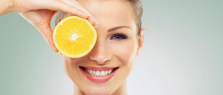 عشرة اغذية تجعل بشرتك أكثر صحة وشبابية