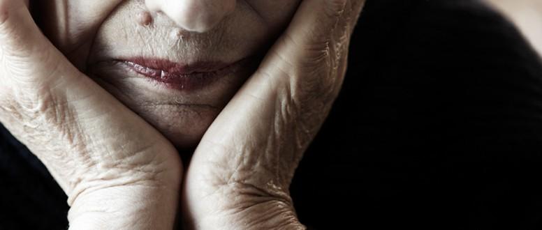 اضطرابات الأكل لدى الكبيرات في السن وتدابيرها العلاجية
