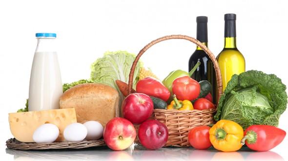التغذية الصحية المتوازنة