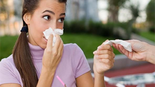 الإنفلونزا الموسمية مرض قد يكون خطير النتائج