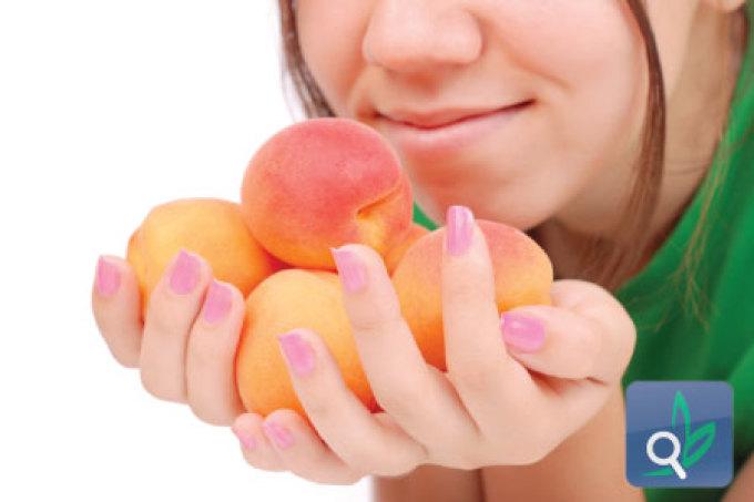 أغذية  تُحسن رائحة الجسم