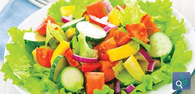 نصائح غذائية عامة