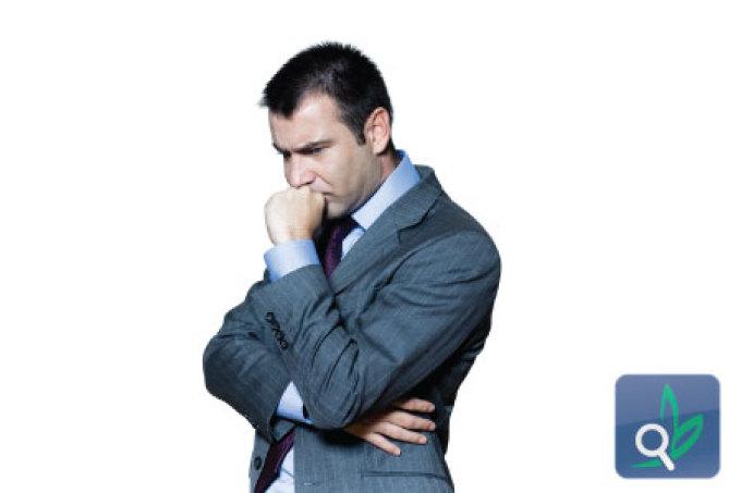 العلاقة بين القلق  وامراض  القلب