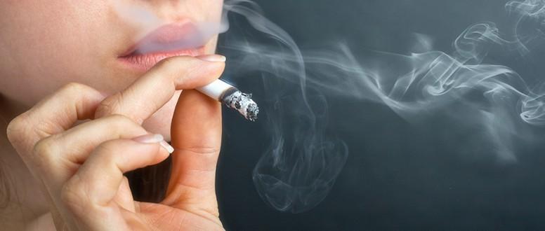 مضاعفات التدخين أثناء الحمل على الأم والطفل