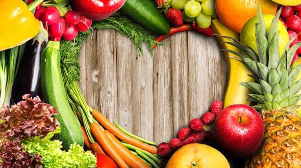 اهم عشرة اغذية لفقر الدم