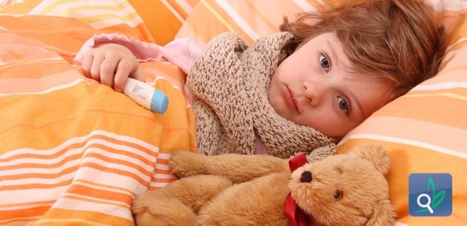 اضطرابات الجهاز الهضمي لدى الأطفال